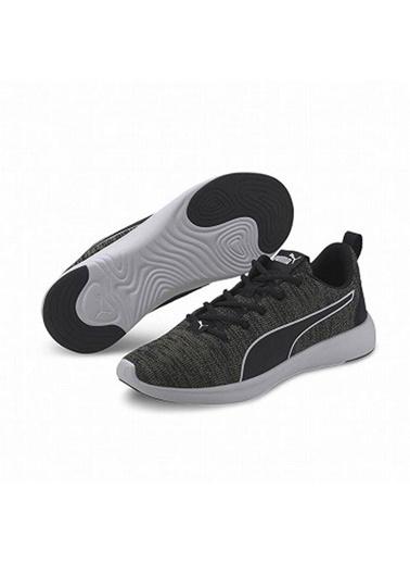 Puma Erkek Gri SOFTRIDE VITAL Clean Running Sneakers 194070-01 Gri